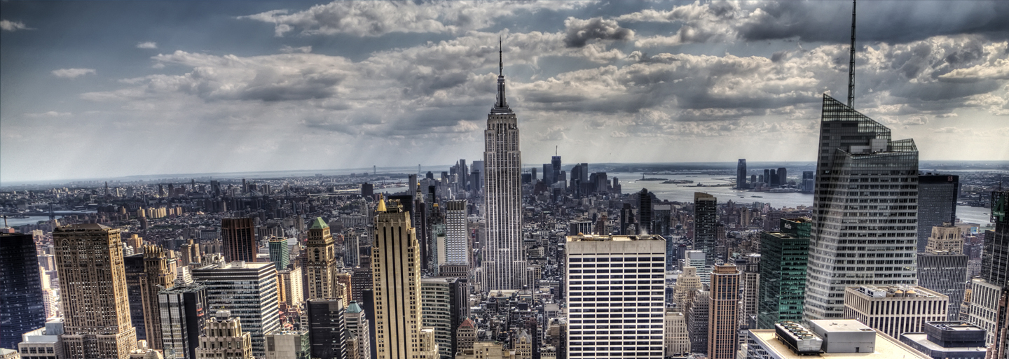 informatie empire state building
